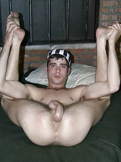 Fat gay muscle cock images