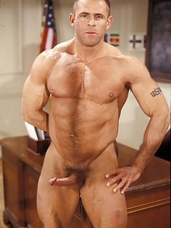 Gay Bodybuilders Porn