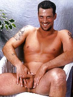 Brunette Gay Porn