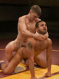 Wrestle Porn